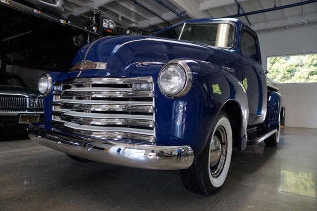 0 235 6 cylinder manualpick up truck classic chevrolet other pickups 1949 for sale. Black Bedroom Furniture Sets. Home Design Ideas