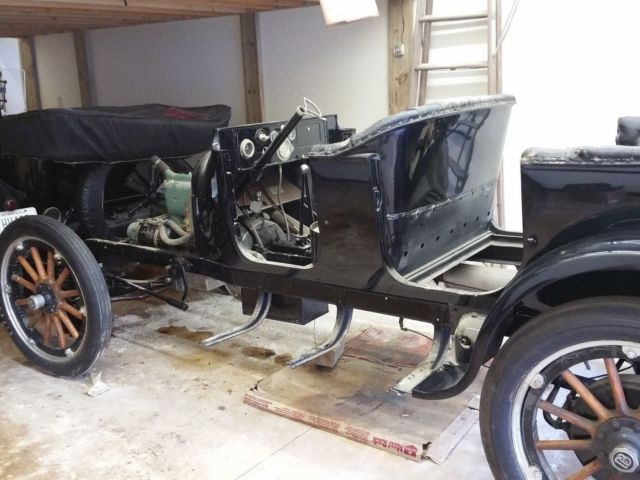 1915 dodge brothers plymouth 1910 1911 1912 1913 1914 1916. Black Bedroom Furniture Sets. Home Design Ideas
