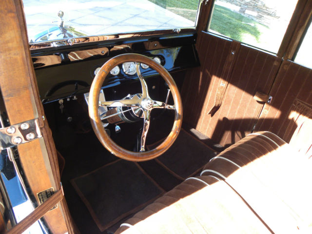 1918 center door ford t hotrod classic ford model t 1918 for sale. Black Bedroom Furniture Sets. Home Design Ideas