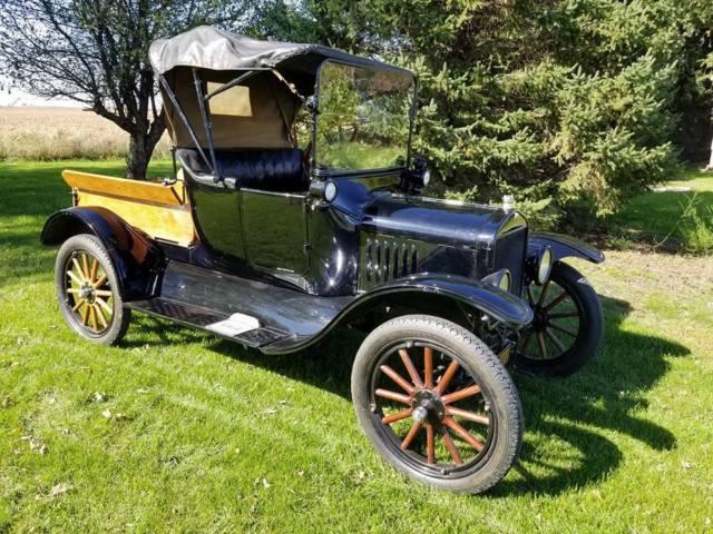 1919 ford model t roadster pickup classic ford model t 1919 for sale. Black Bedroom Furniture Sets. Home Design Ideas