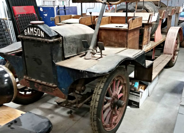 Used Tractors For Sale >> 1920 Samson Truck - Classic Other Makes Truck 1920 for sale