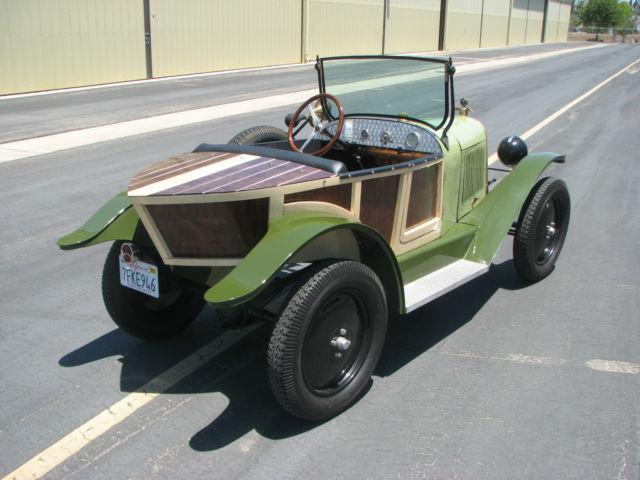 1922 citroen 5cv 5hp