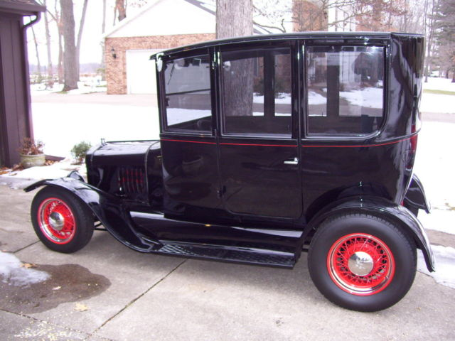 1923 Model T Center Door Classic Ford Model T 1923 For Sale