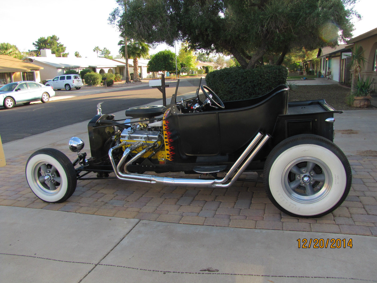 Best Hot Rod Wiring Harness : Best street rod wiring harness chevy