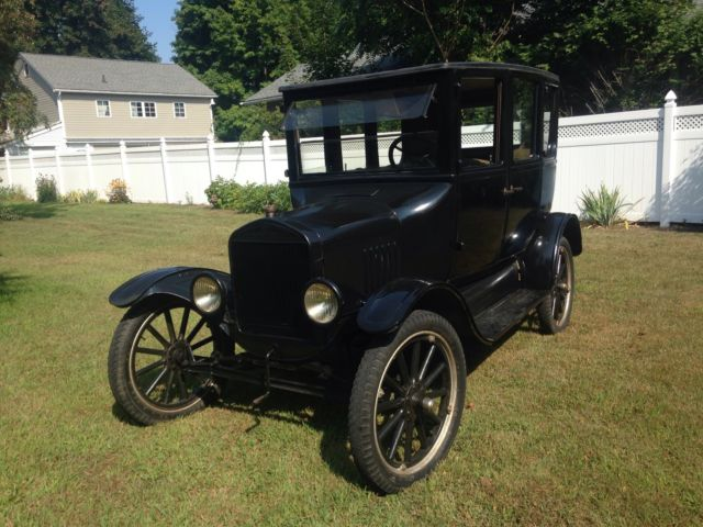 New And Used Tires Near Me >> 1924 Ford Model T 4 door sedan - Classic Ford Model T 1924 for sale