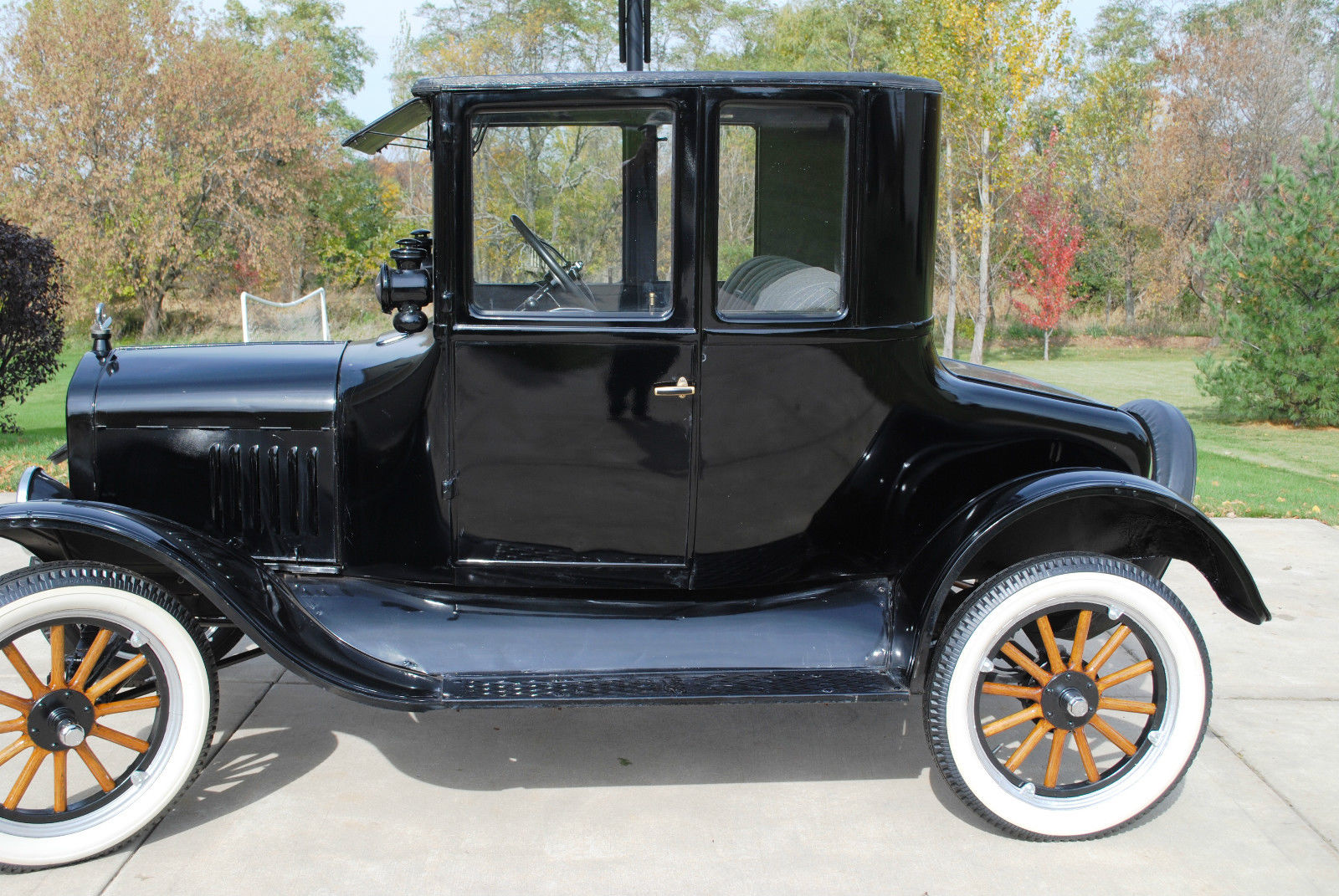 1931 Chevrolet Coupe For Salewmv  YouTube