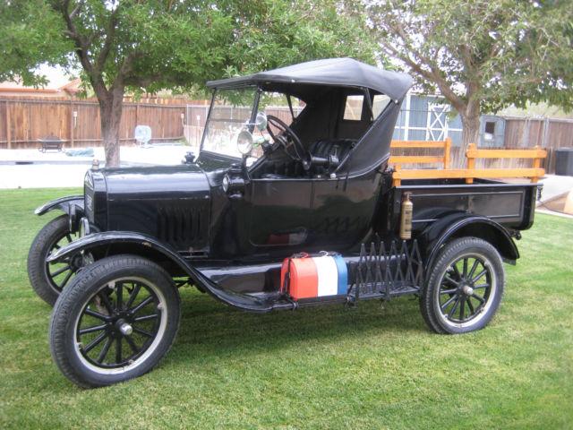 1925 ford model t roadster pickup classic ford model t 1925 for sale. Black Bedroom Furniture Sets. Home Design Ideas