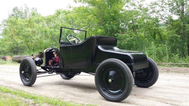 1925 Ford Model T Roadster / Speedster / Hot Rod ...