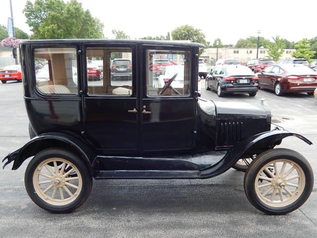 1926 26 ford model t older restoration classic ford for 1927 ford model t 4 door sedan