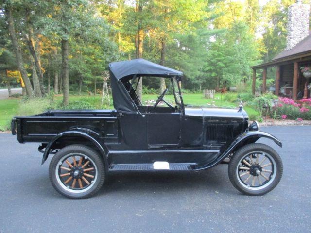 1926 ford model t roadster pickup classic ford model t 1926 for sale. Black Bedroom Furniture Sets. Home Design Ideas