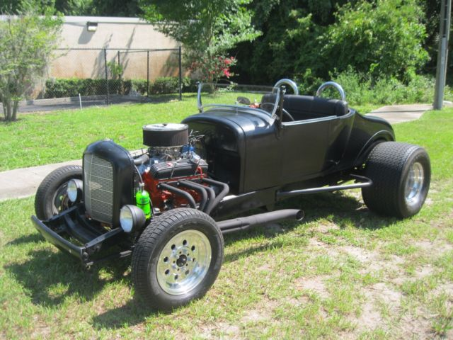 1927 29 Ford Highboy T Bucket Style Roadster Hot Street