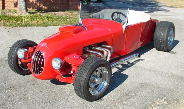 1927 Ford Roadster T Bucket Kit Car No Reserve Classic Ford Model T 1927 For Sale