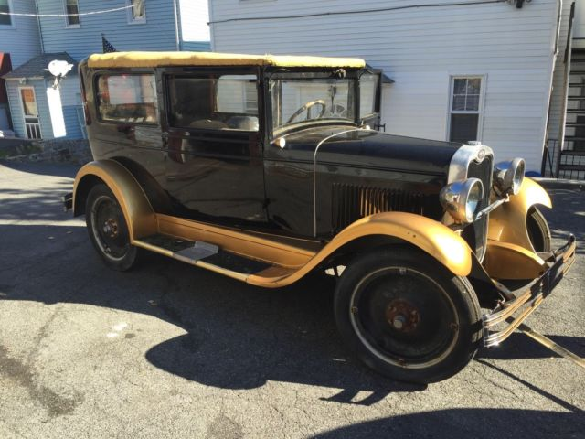 1928 chevrolet ad 2 door sedan chevy classic chevrolet for 1928 chevrolet 2 door sedan
