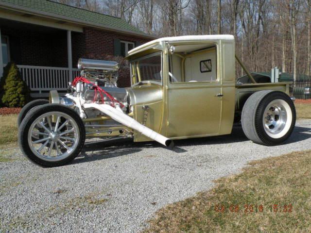 1928 ford model a truck hotrod street rod pickup rat rod classic ford model a 1928 for sale. Black Bedroom Furniture Sets. Home Design Ideas