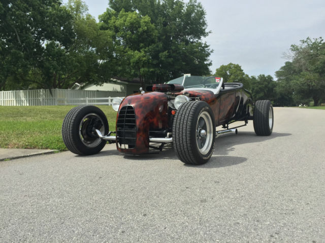Ford Of Port Richey >> 1928 Ford Model T Track nose Roadster - Classic Ford Model ...