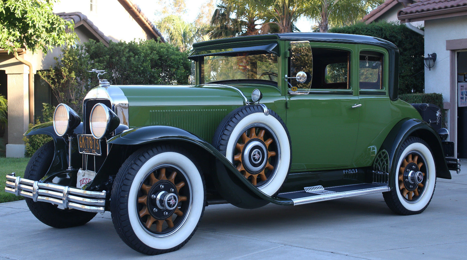 1929 Buick Model 29 48 Two Door Coupe Classic Buick Other 1929 For Sale