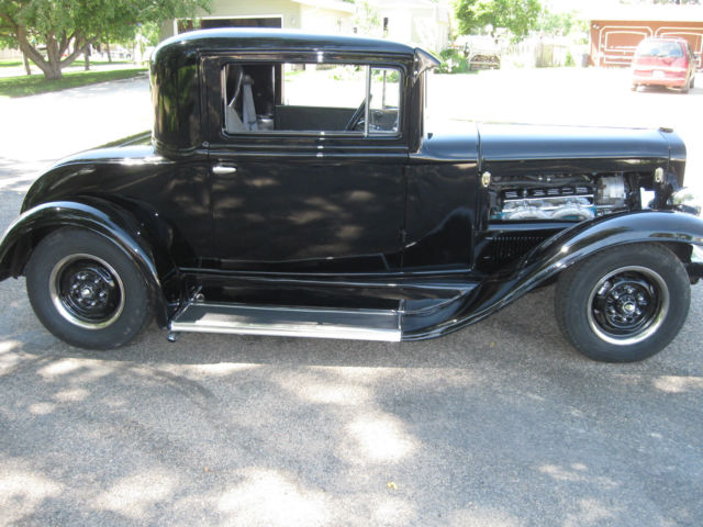 1929 chevy rare 3 window coupe street rod classic custom