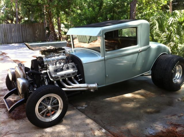 1929 Dodge 3 Window Coupe Classic Dodge Coupe 1929 For Sale