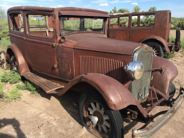 1929 dodge brothers 2 door sedan solid dry car classic for 1929 dodge 4 door sedan