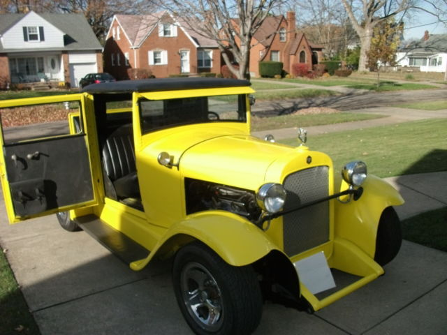 Cars For Sale In Cleveland Ohio >> 1929 ESSEX 2-DOOR COUPE STREET ROD ( RARE CAR) - Classic ...