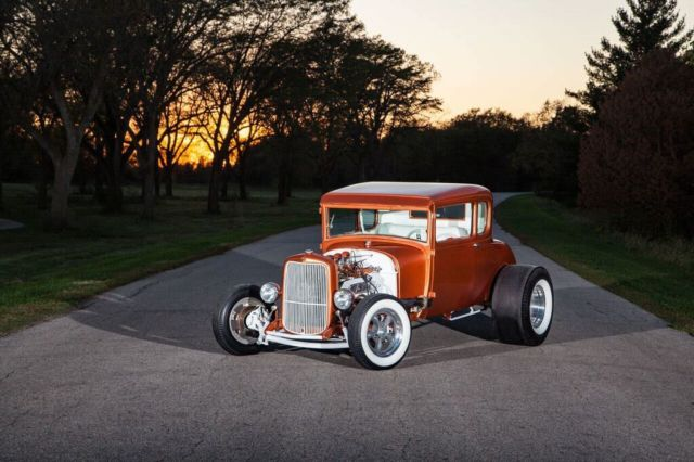 Cars For Sale In Nebraska >> 1929 Ford model A coupe chopped and channeled hotrod show ...