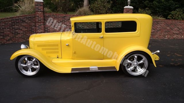 1929 ford model a for sale at old town automobile. Cars Review. Best American Auto & Cars Review