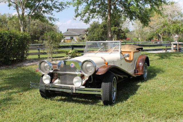 1929 mercedes benz cmc ssk gazelle replica classic for 1929 mercedes benz
