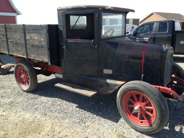 1929 Six Speed Special Project Runner Classic
