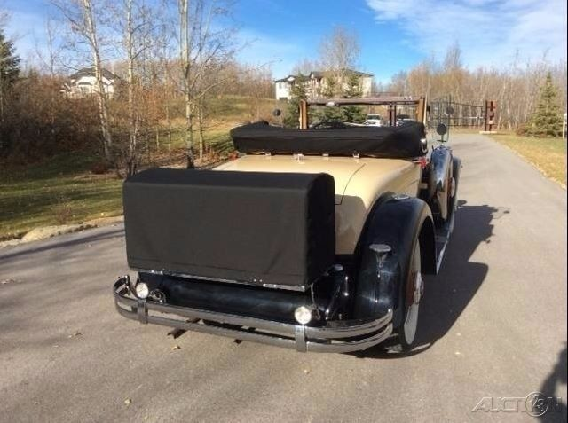 Cadillac Lasalle Used Manual Convertible on 1930 Cadillac V8 Engine