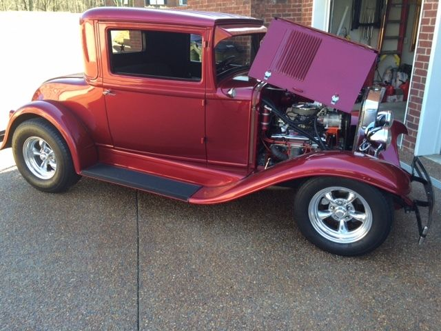 1930 chevrolet 3 window coupe classic chevrolet other for 1930 pontiac 3 window coupe