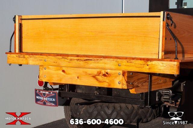 Chevrolet Series Lr Ton Flatbed Truck on 194 Cid 6 Cylinder Engine