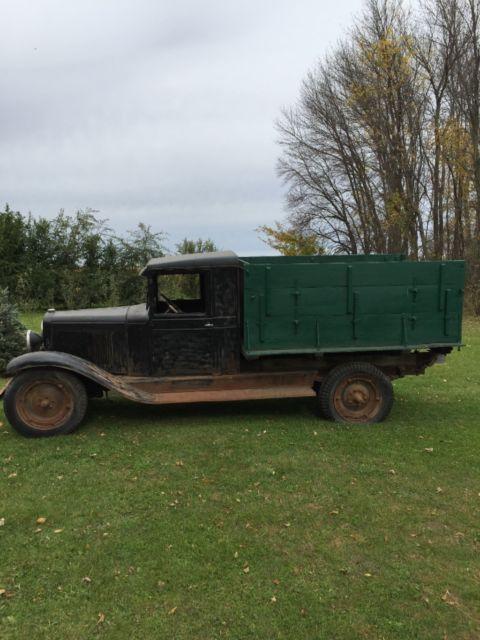 1930 Chevy Truck Rat Rod 1928 1929 1931 1932 1933 1934