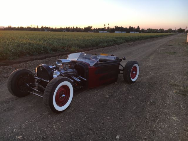 1930 model a rat rod roadster classic ford other 1930. Black Bedroom Furniture Sets. Home Design Ideas