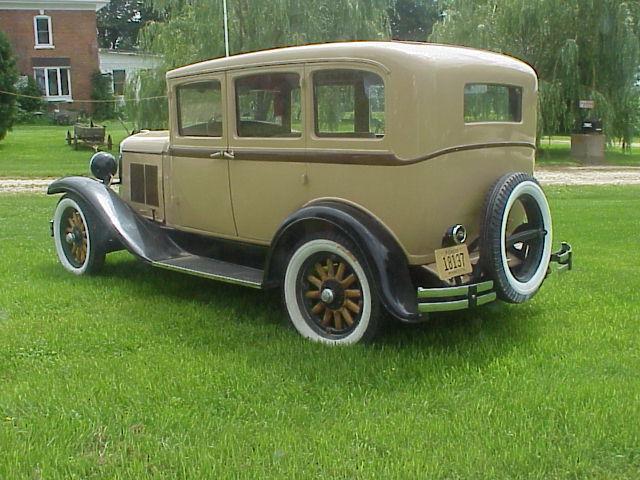 1930 plymouth 4 door sedan suicide doors nice 3000 miles for 1930 plymouth 4 door sedan