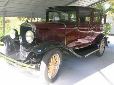 1930 plymouth sedan classic plymouth other 1930 for sale for 1930 plymouth 4 door sedan