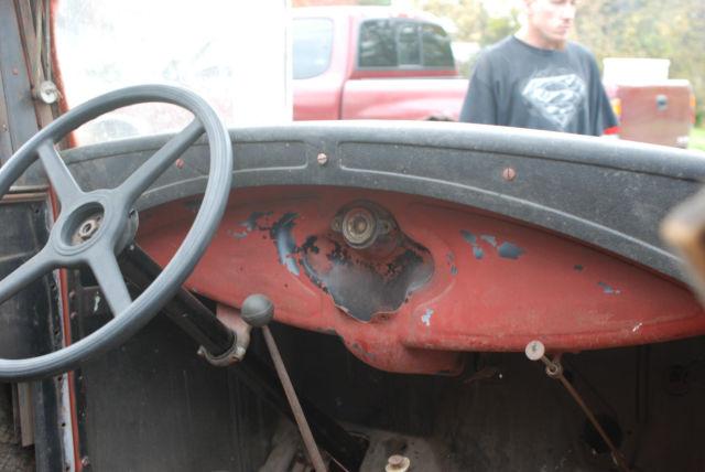Cars For Sale In Wisconsin >> 1931 Ford Model A 4 Door Sedan Slant Window RUST FREE Hot ...