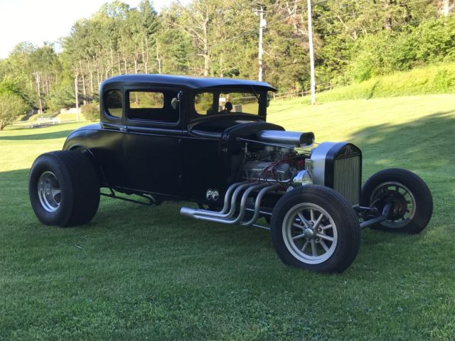 1931 ford model a 5 window coupe hot rod street rod rat for 1931 ford model a 5 window coupe