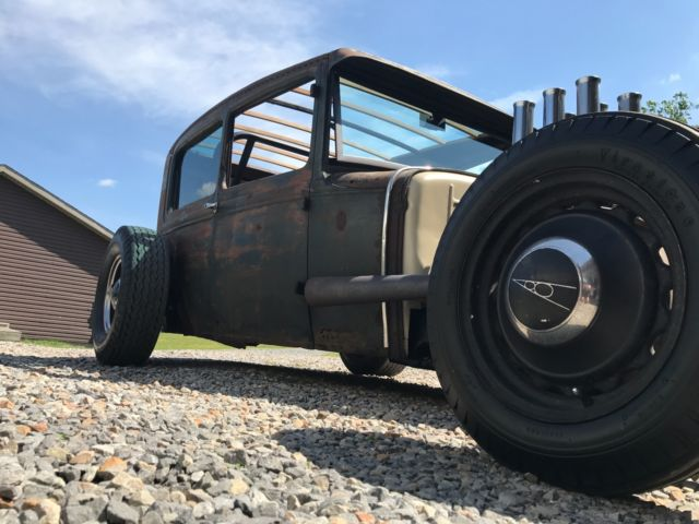 1931 Model A Ford For Sale In West Virginia Autos Post