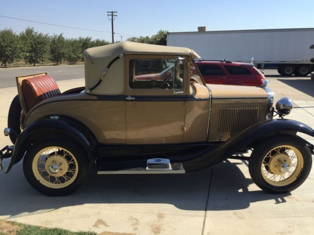 1931 ford model a two door sports coupe classic ford for 1931 ford 2 door sedan