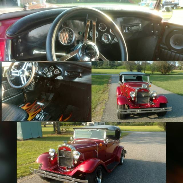 Classic Ford Other 1931 For Sale