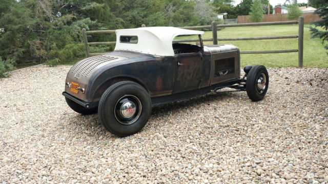 1931 Ford roadster 32 frame traditional hot rod - Classic Ford Model ...