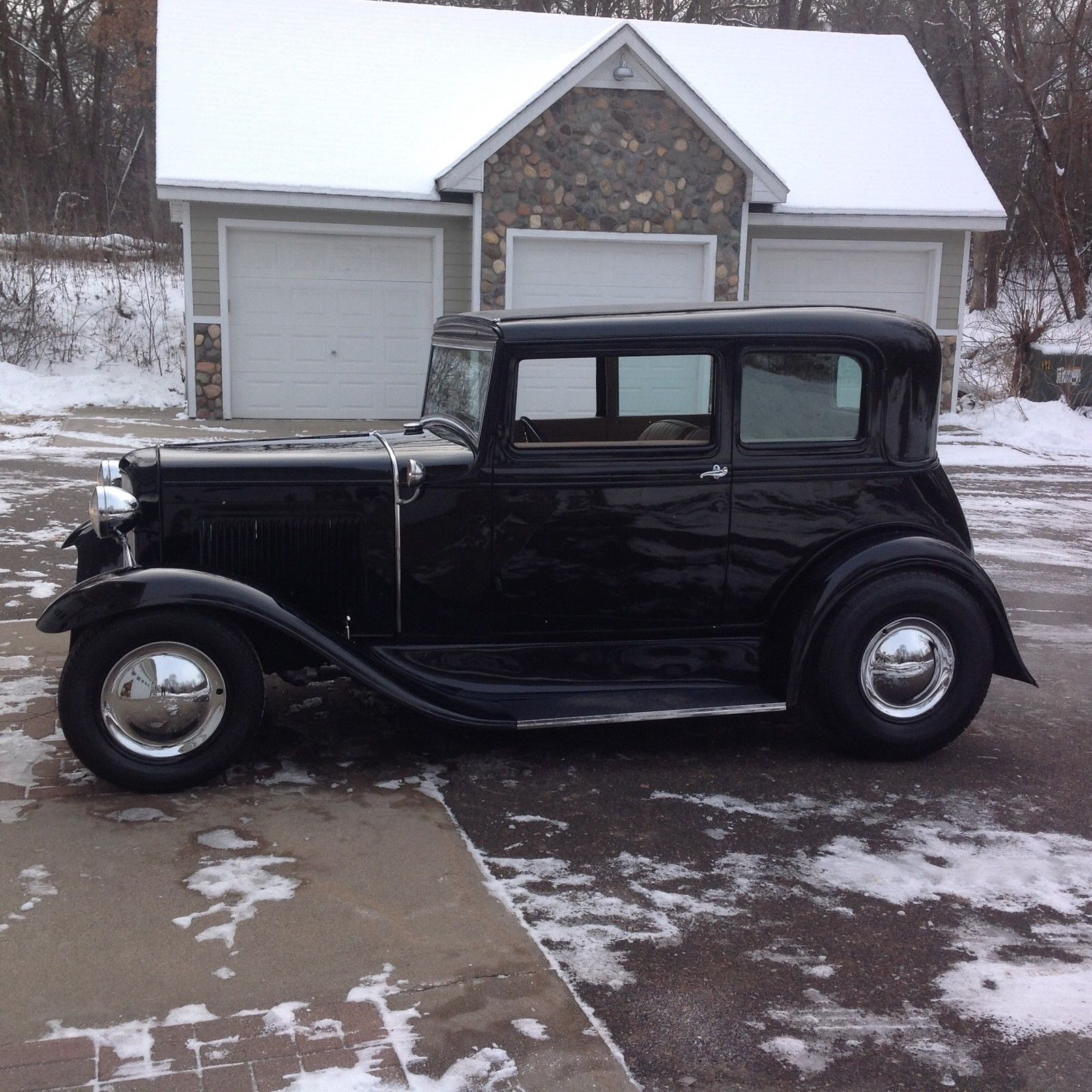 1931 ford victoria street rod hot rod - Classic Ford Model A 1931 ...
