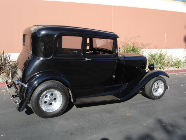 1931 Ford Victoria ?Vicky? Street Rod - Classic Ford Other ...