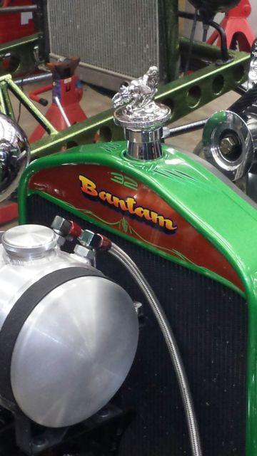 1932 Austin Bantam Street Rod Classic Austin Bantam