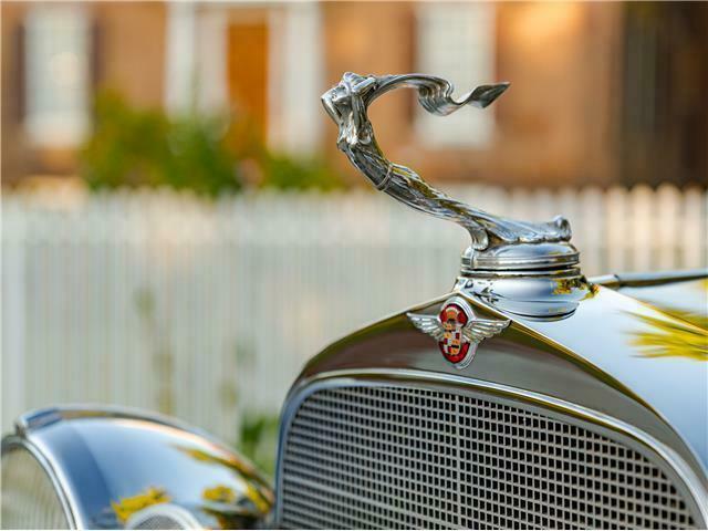 1932 Cadillac V16 452b V16