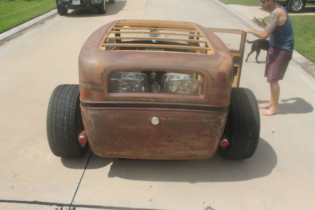 1932 chevy chopped rat rod 4 door sedan special classic for 1927 nash 4 door sedan
