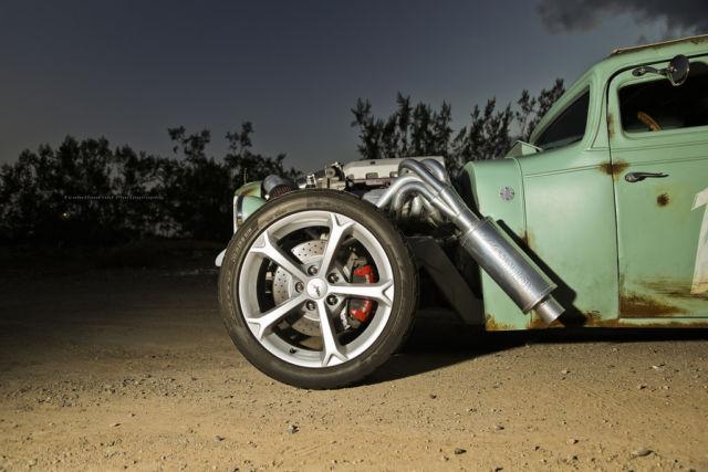 Used Cars Phoenix >> 1932 Chevy Sedan Complete C5 Corvette running gear, Hot Rod, Rat rod, Street Rod - Classic ...