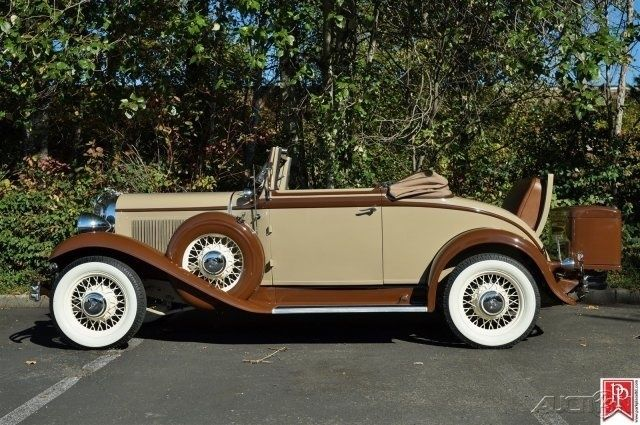 1932 Coupe Used Manual Rwd Classic Chrysler Ci