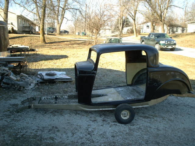 1932 ford 3 window coupe project car hot rod rat rod street rod scta model a classic ford. Black Bedroom Furniture Sets. Home Design Ideas