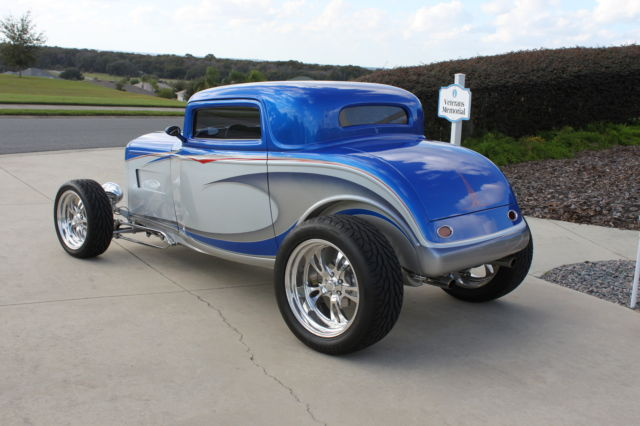 1932 ford 3 window coupe street rod hi boy 32 34 35 37 for 1934 ford 5 window coupe street rod